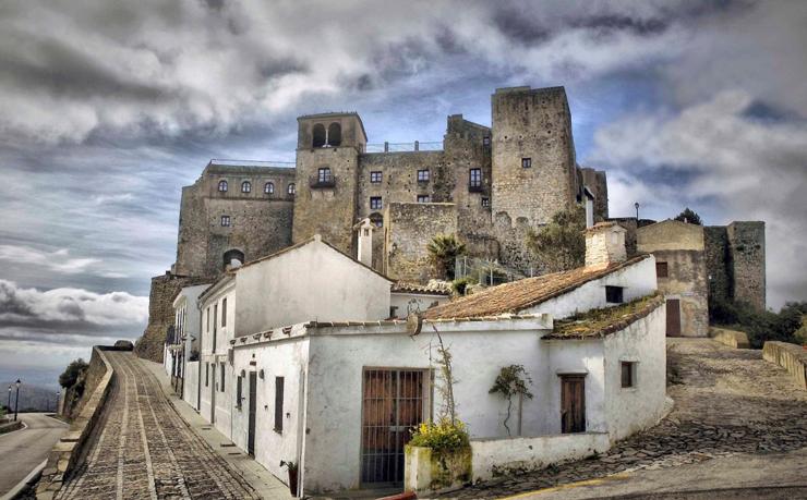 La Posada  בספרד