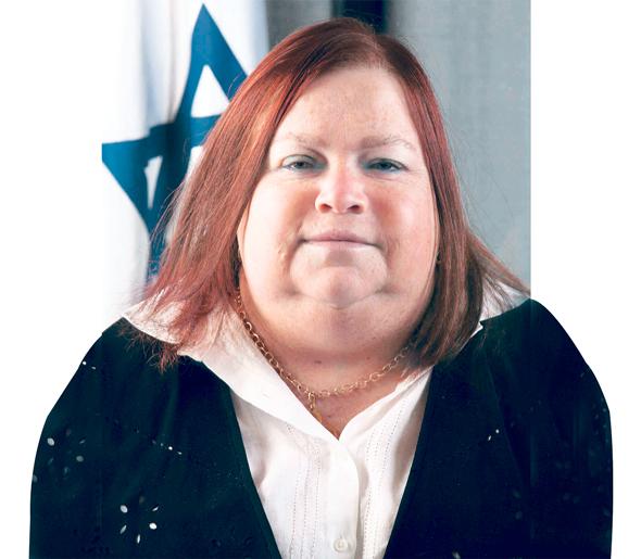 עינת רון, נשיאת בית משפט השלום במחוז מרכז