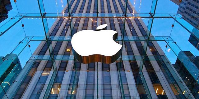 אפל פותחת מחדש את סניפיה בארצות הברית