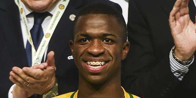 דיווח בספרד: ריאל מדריד תשלם 49 מיליון יורו על שחקן בן 16