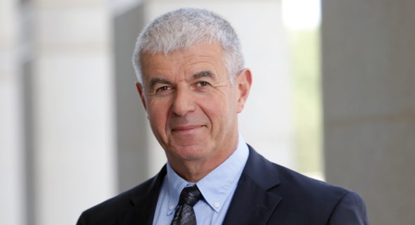 "אבי גפן מנכ""ל אלון ישראל, צילום: יח""צ"