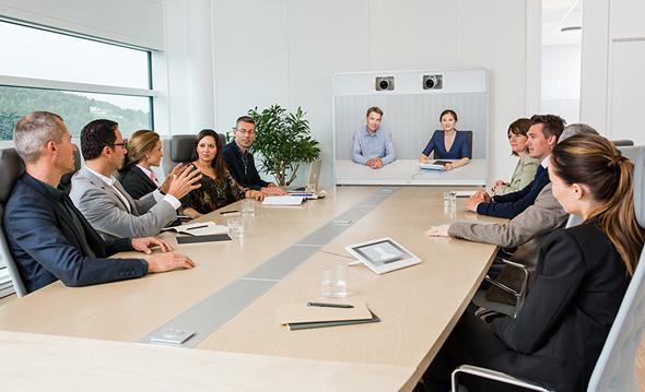 ישיבה פגישה סיסקו, צילום: באדיבות סיסקו