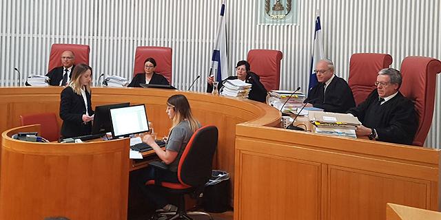 """בג""""ץ מציע: לדון מחדש במיסוי דירה שלישית בוועדת הכספים"""
