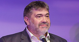 OurCrowd CEO Jon Medved. Photo: Orel Cohen