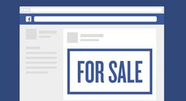 פרסומות בפייסבוק, צילום: Social  Sprout