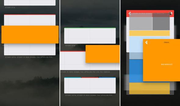 פוקסיה מערכות הפעלה גוגל, צילום: BGR
