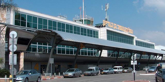 טרמינל 1, צילום: ויקיפדיה