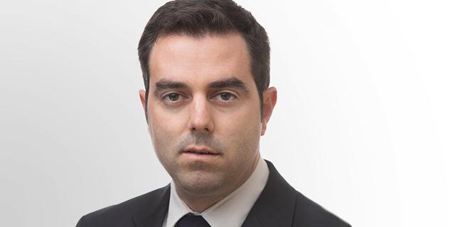 """אורי קיסוס, מנכ""""ל הפניקס-אקסלנס פנסיה וגמל"""