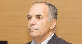 אורן מוסט, נשיא גולן טלקום, צילום: אוראל כהן