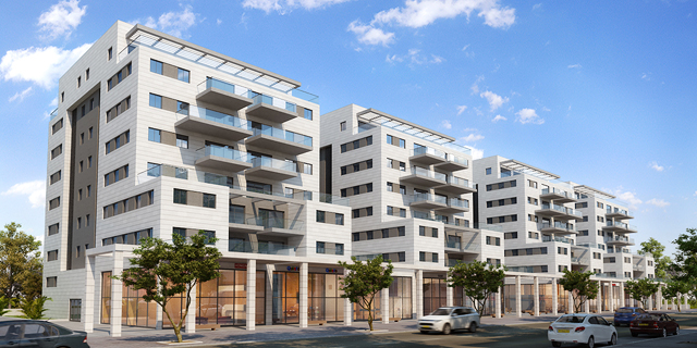 """אשטרום תבנה 136 דירות לשכירות ארוכת טווח בשכונת המשתלה בת""""א"""