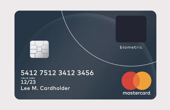הכרטיס המאובטח החדש של מאסטרקארד