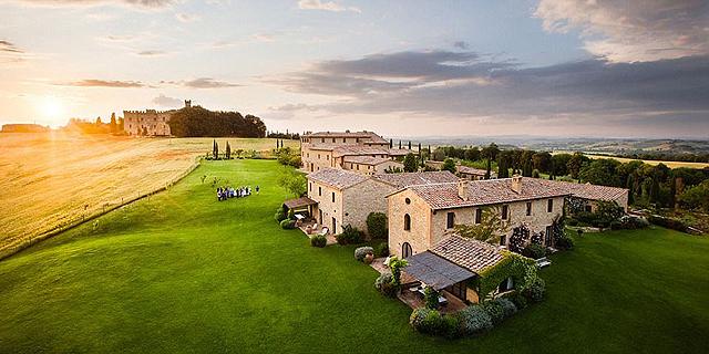 מס שטוח הפך את איטליה לגן עדן לעשירים