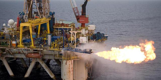 נובל אנרג'י שוב מאיימת: אם לא נטיל וטו על גז, נטיל וטו על המדינה