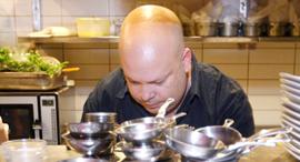 פנאי יונתן רושפלד שף, צילום: עמית שעל