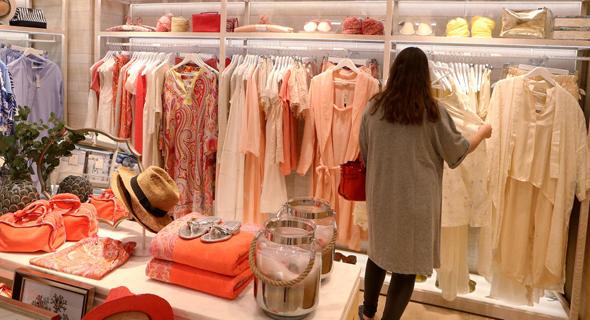 רעב לקניות: סקר של גרינפיס מצא שצרכנים פיתחו תסמיני התמכרות