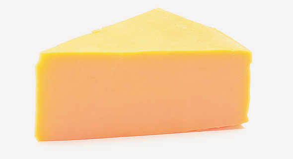 גבינה צהובה, צילום: Shutterstock/א.ס.א.פ קריאייטיב