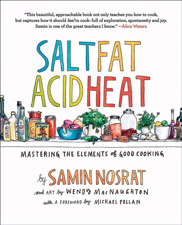 , צילום: saltfatacidheat.com