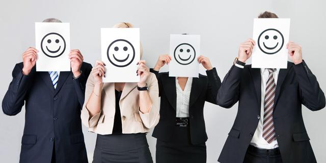 תשכחו משכר ומשרדים מפנקים - זה הגורם שהכי מנבא אושר בעבודה