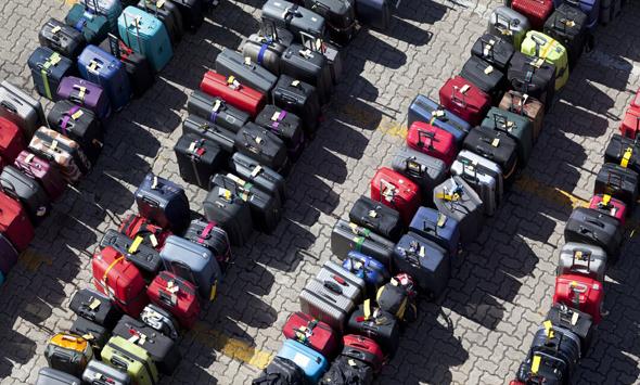 מזוודות אבודות