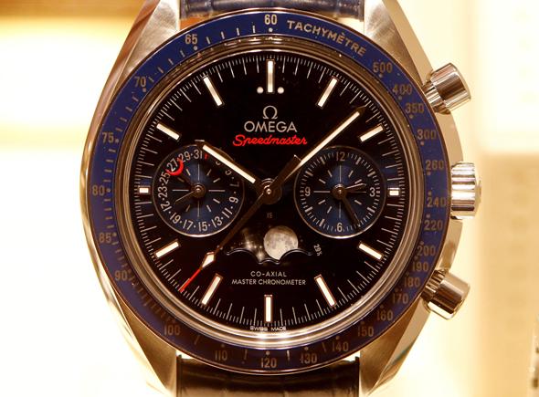 החברה שימשה כספקית ציודי השעונים הרשמית של האולימפיאדות 27 פעמים, צילום: רויטרס