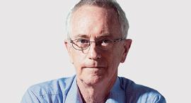 פרופ' סטיב קין, צילום: תומי הרפז