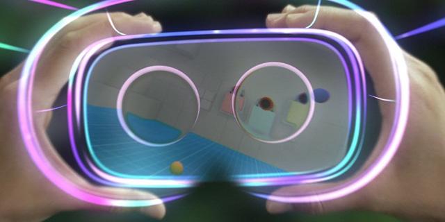 כנס I/O: גוגל חשפה משקפי AR שפועלים ללא סמארטפון