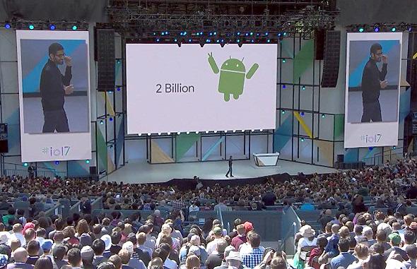 גוגל מפתחים מציאות מוגברת 2, צילום: Android Authority