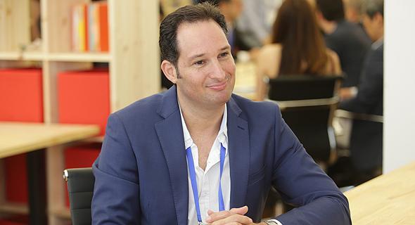 """מנכ""""ל Babator חנן אבידן. גייסו עד כה 4 מיליון דולר"""