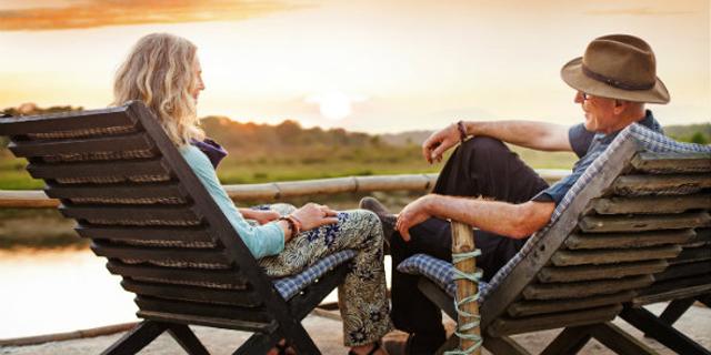 ניהול נכון של החיסכון הפנסיוני מסייע בשמירה על רמת החיים לאחר הפרישה לגמלאות , צילום: shutterstock