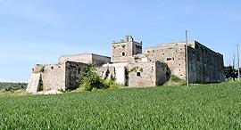 בתים בחינם איטליה טירה טירות 1, צילום: AGENZIA DEL DEMANIO