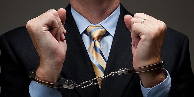 """מנכ""""ל מנרב פרויקטים, דרור קוזניצקי נעצר ע""""י רשות המסים ושוחרר בערבות של חצי מליון ש'"""