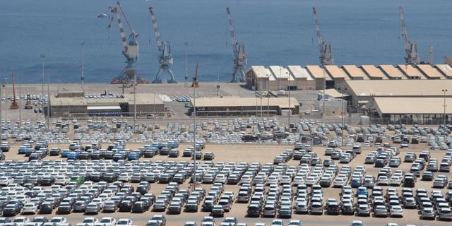 רשות המסים: צניחה של 28% ביבוא כלי רכב בינואר