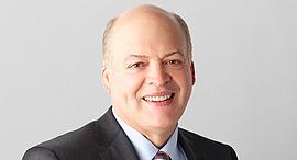 """מנכ""""ל פורד ג'ים האקט, צילום: ford"""
