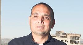 """מגזין נדל""""ן 24.5.17 דודו אוחיון קבלן יזם, צילום: אלעד גרשגורן"""