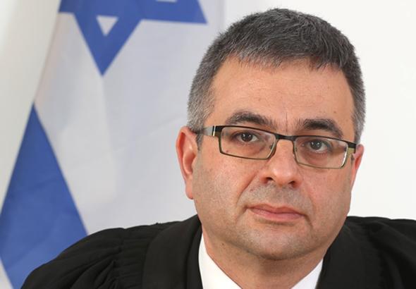 ארנון דראל, שופט בית המשפט המחוזי בירושלים