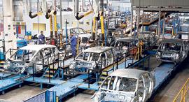 מפעל פורד, צילום: בלומברג