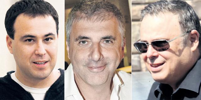 """תביעה למחוזי בתל אביב: """"נבזלין הזרים כסף למודגל ומשפחת פדרמן חלבה אותה"""""""