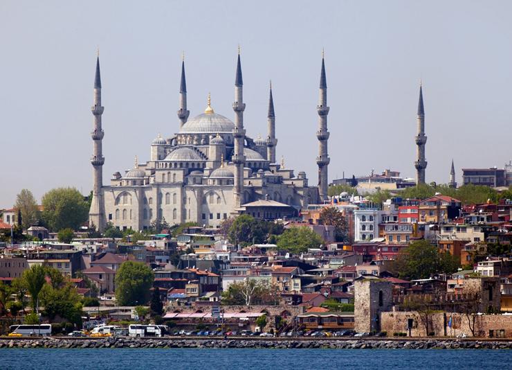 איסטנבול, צילום: שאטרסטוק