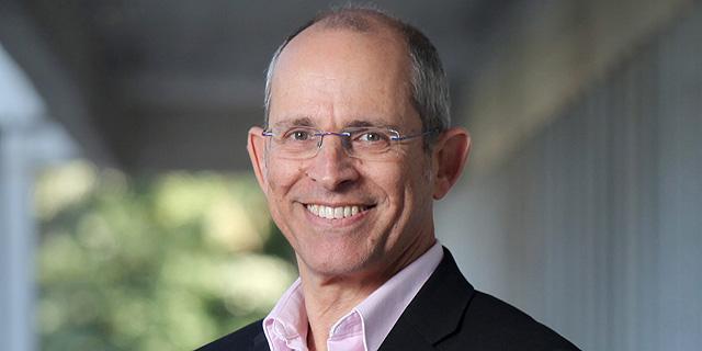 Moshe Zviran, Dean of Coller School of Management at Tel Aviv. Photo: Amit Sha