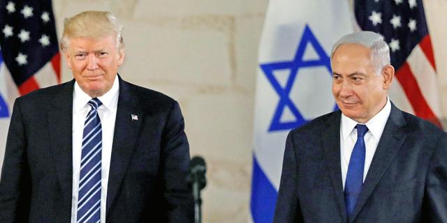 ישראל נערכת לקרב מול רפורמת המס של טראמפ