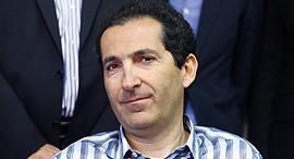 פטריק דרהי, צילום: אוראל כהן