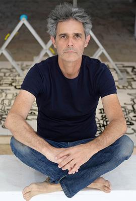 איתן בררטל, צילום: יואב דודקביץ