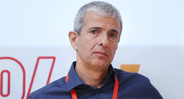 Fortissimo CEO Yuval Cohen. Photo: Amit Sha'al