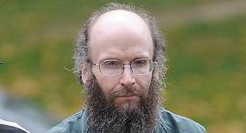 מוסף שבועי 25.5.17 לבד ביער 27 שנה כריסטופר נייט, צילום: גטי אימג'ס