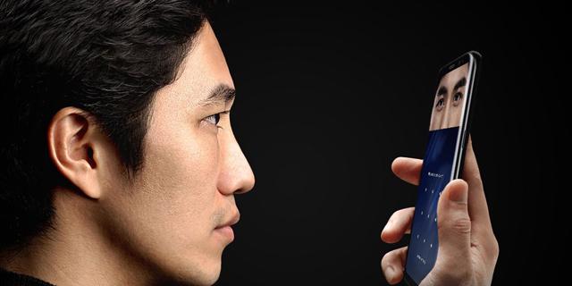 כלי זיהוי הפנים של הגלקסי S8, צילום: Business Insider