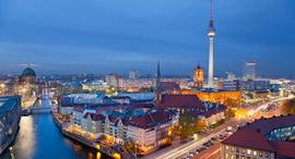 מתעניינים בברלין