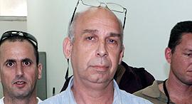 """יו""""ר איגוד בעלי המוניות יהודה בר אור, צילום: יריב כץ"""