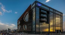 בניין SAP  ברעננה