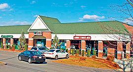 מרכז מסחרי של ווטרסטון , צילום: אתר החברה