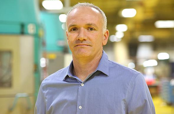 """אמיר וידמן מנכ""""ל המ-לט"""